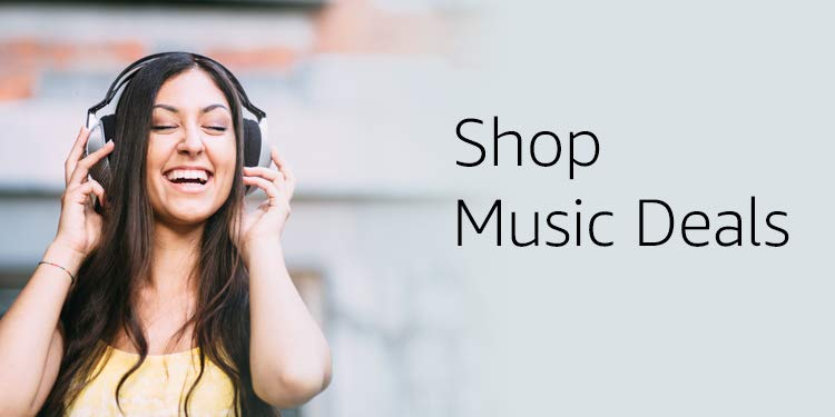 Shop Music Deals