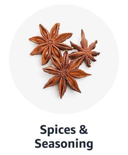 Spices & seasoning