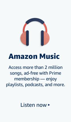 Amazon Music Prime