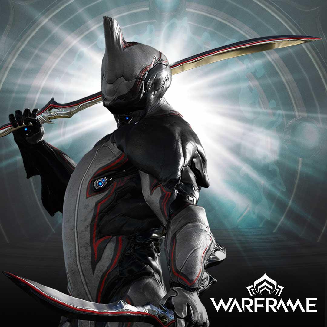 Starter Packs: Warframe