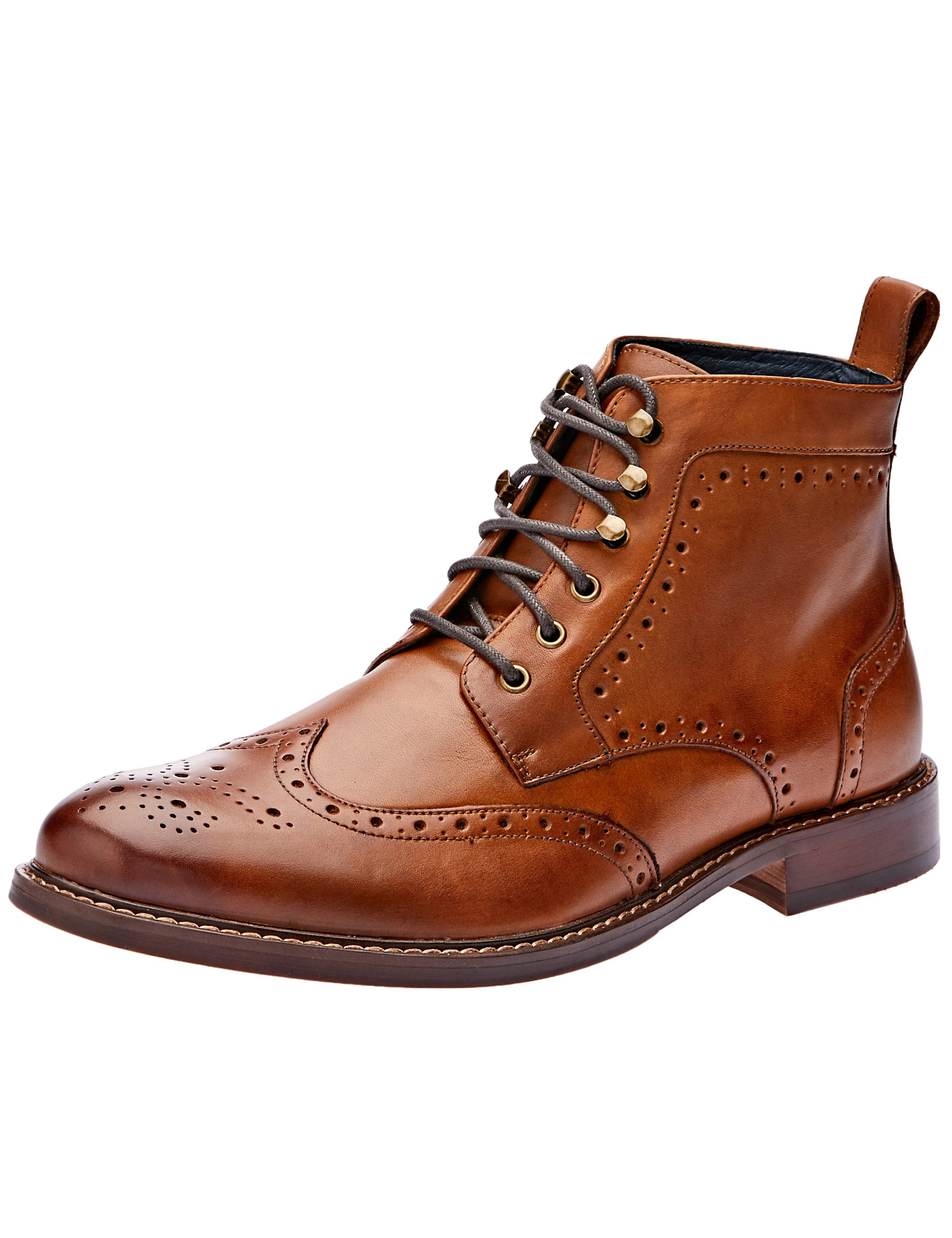 ulius Marlow Men's Cause Boots