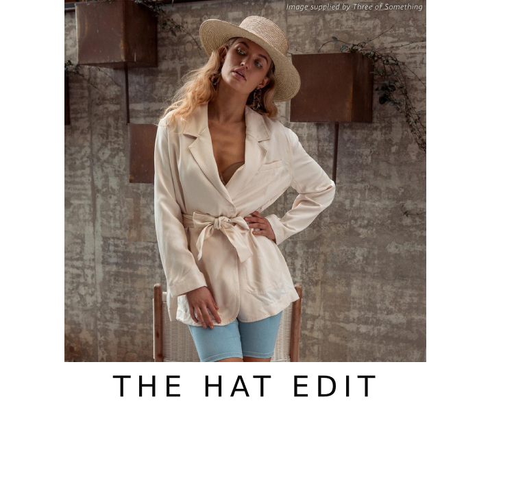 The Hat Edit