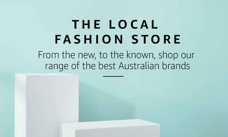 new arrival 62d3c 0b4b7 The Local Fashion Store | Amazon.com.au