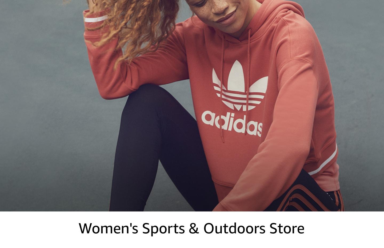 Women's sports store