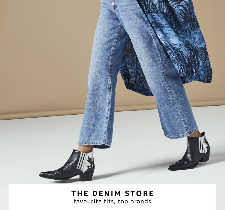The women's denim store