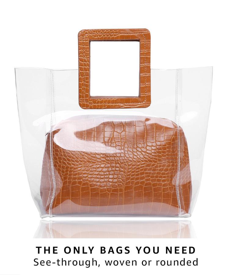 Bags Edit