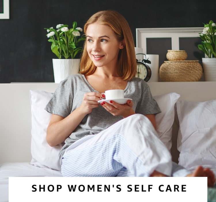 Shop Women's Self Care
