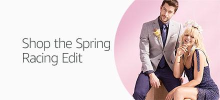 Spring Racing Edit