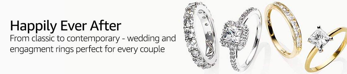 Wedding and Engagment Rings