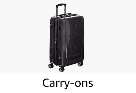 Carry-ons