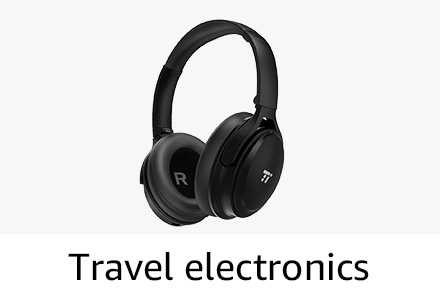 Travel electronics