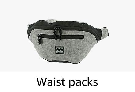 Waist packs