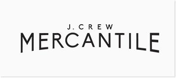 J Crew Mercantile