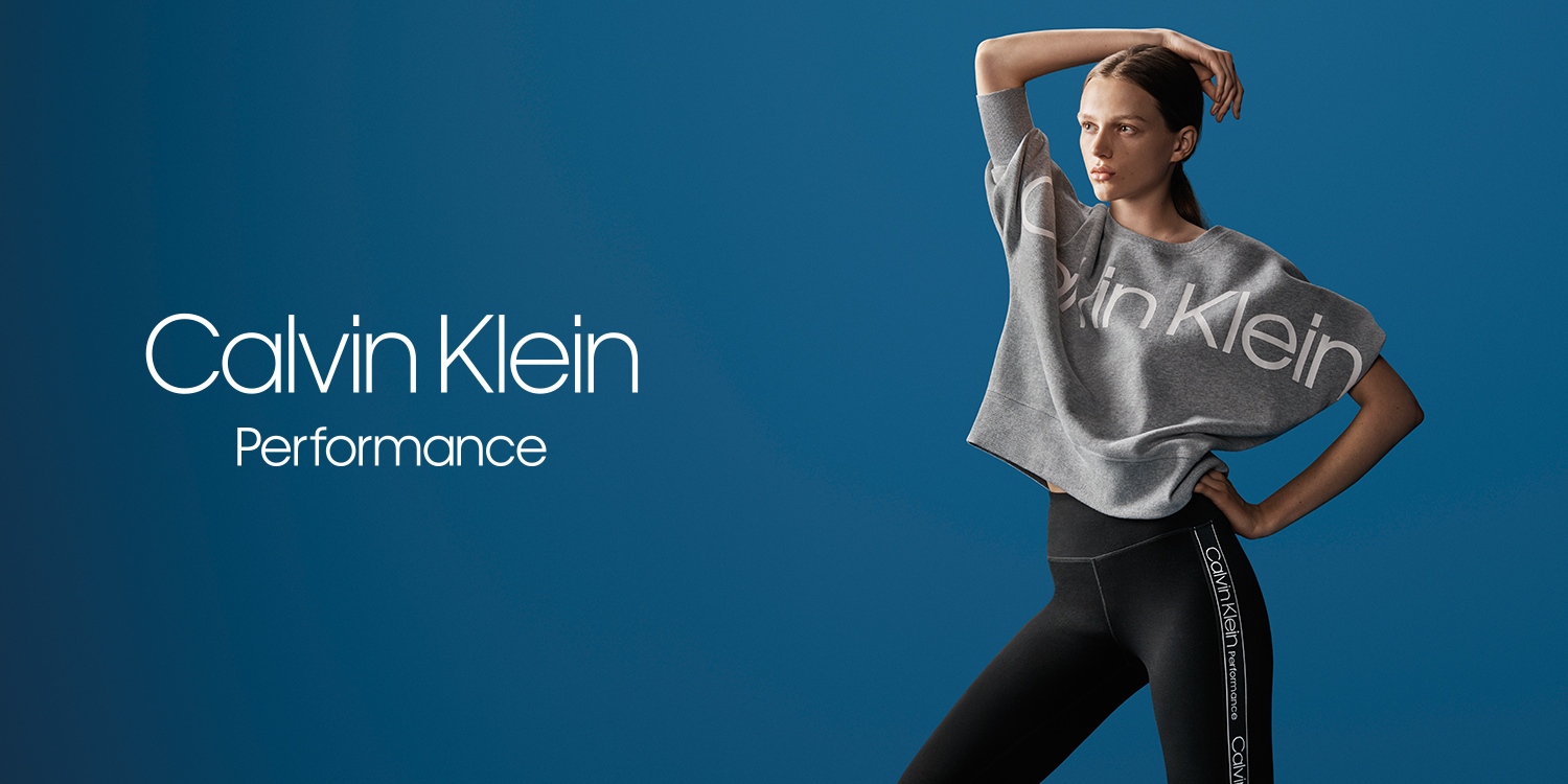 Calvin Klein Women's Performance Activewear