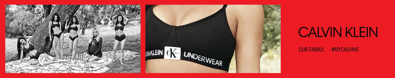 #mycalvins women's underwear