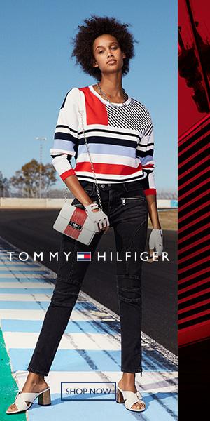 Tommy Hilfiger Women's