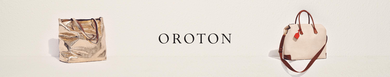 Oroton