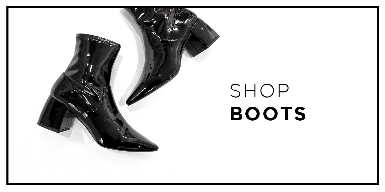 SENSO Boots