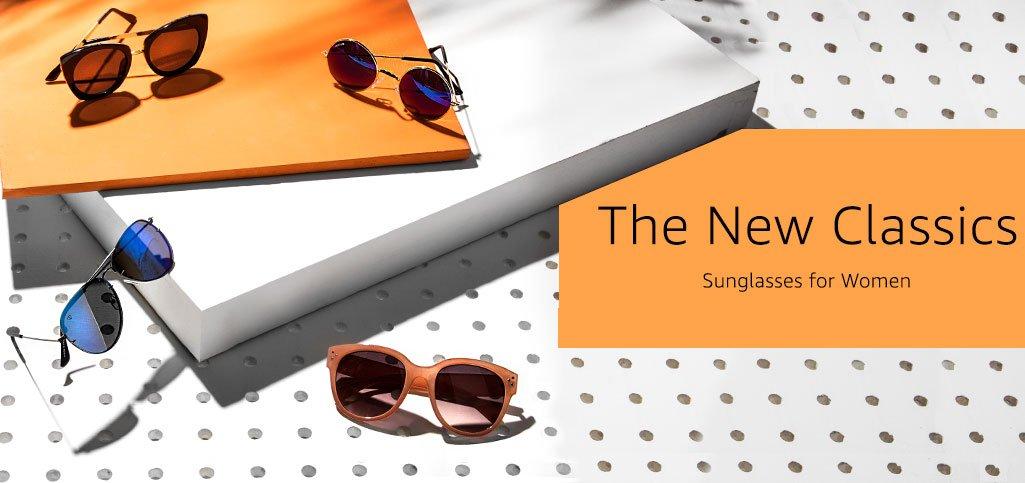 Shop sunglasses for women