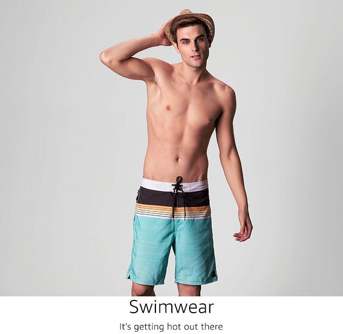 Men's Swimwear