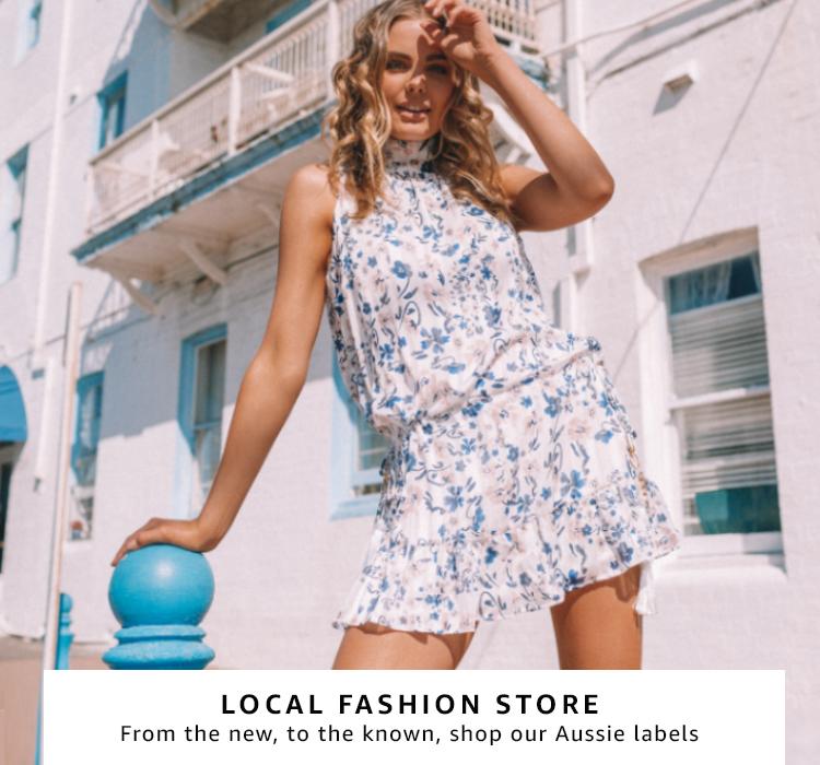 Local Store