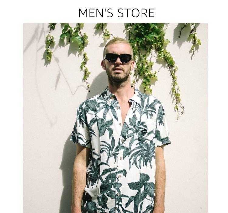 Men's Local Store