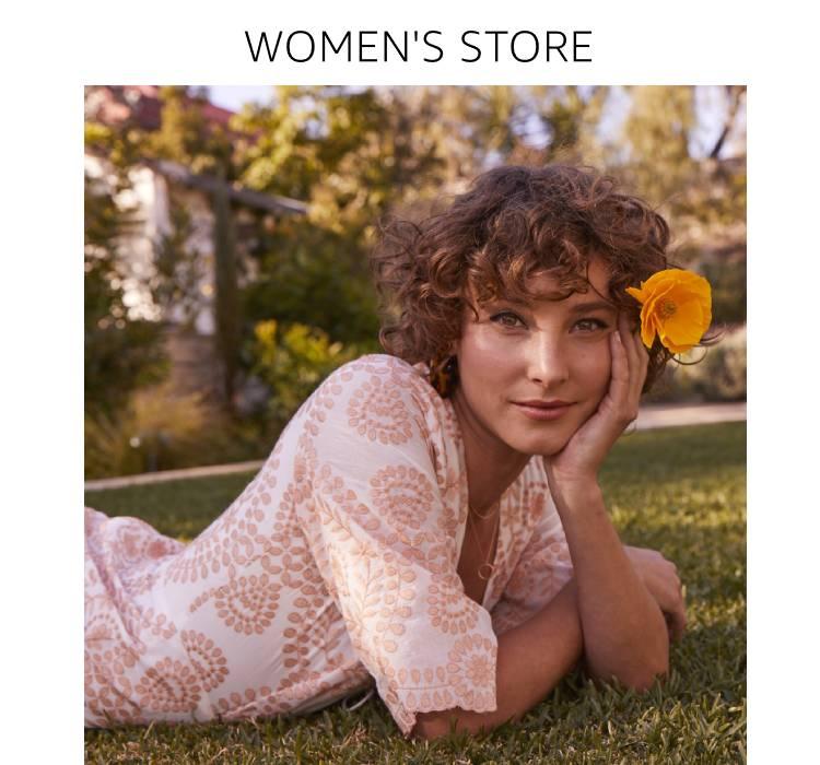 Women's Local Store