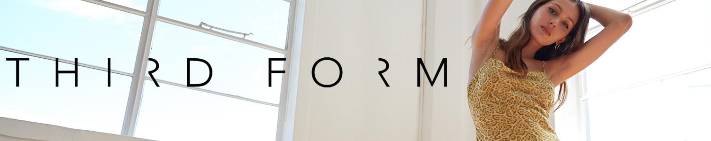 Third Form