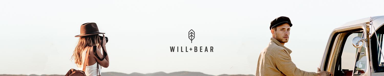 Will & Bear