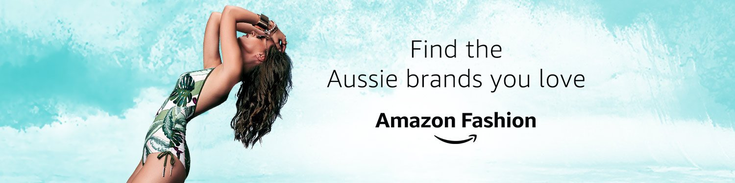 Find the Aussie brands you love