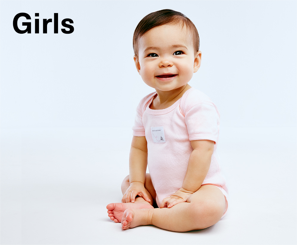Baby Girl Fashion Store