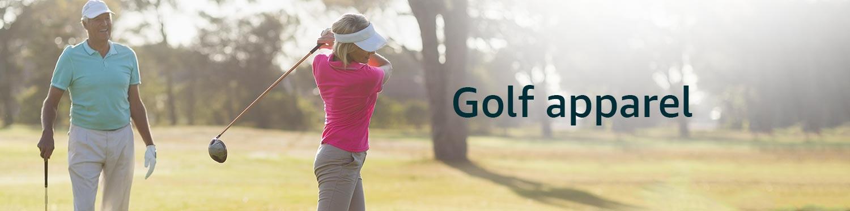 ac98f9be1830d Golf Equipment. Golf apparel