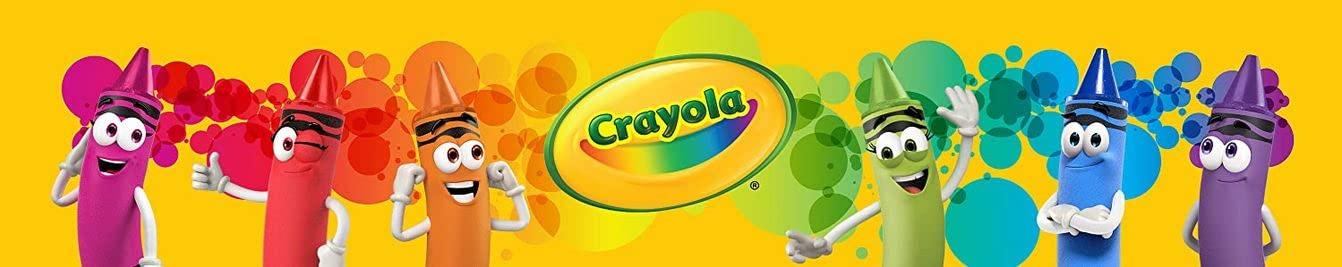 Amazon_Crayola