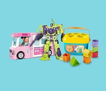 Explore toys deals