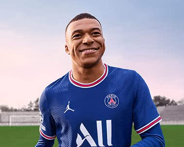 Don't miss new release FIFA 22