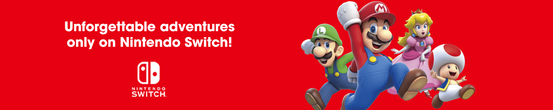 Nintendo Storefront