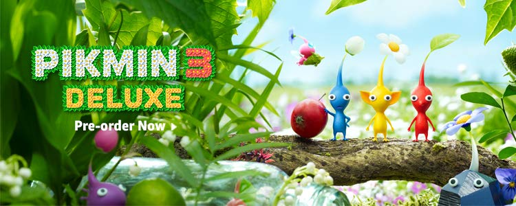 Pikmin3PreOrder
