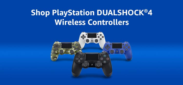 Shop PlayStation Dual shock controller
