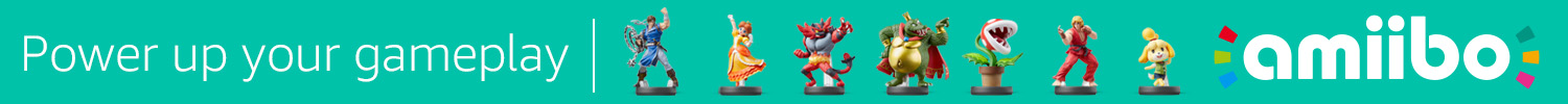 Shop Amiibo products