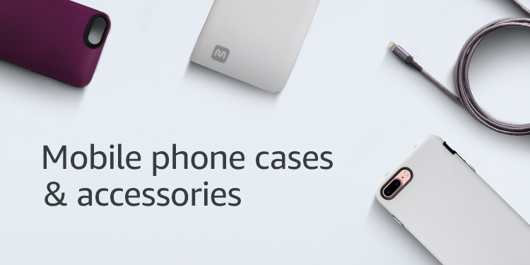 Mobile phone cases and accessories