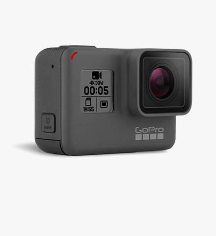 Wearable Cameras