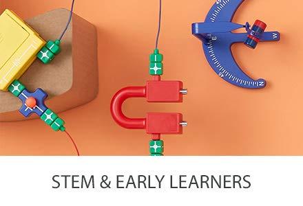 STEM & Early Learners
