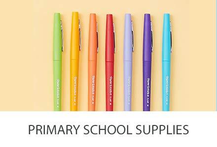 Primary school supplies