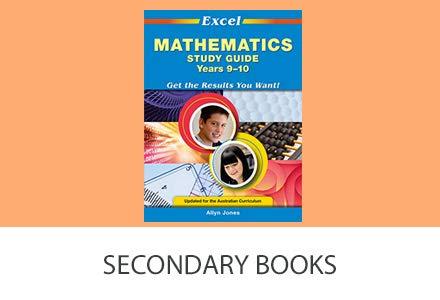 Secondary Books, 7-12
