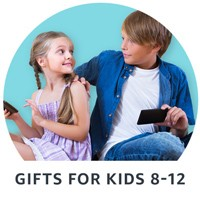 gifts for kids 8 to 12