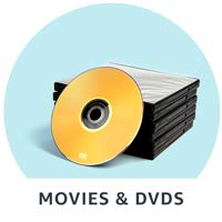 Movies & DVDs