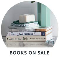 Books on SALE