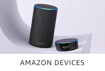 Amazon devices