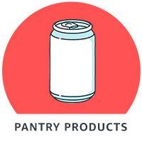 Pantry Food & Drinks