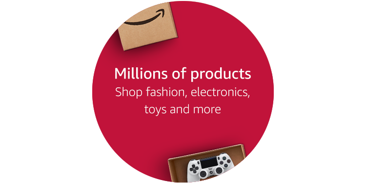 Millions of Products